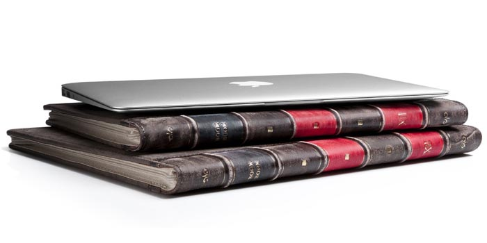 Twelve South BookBook MacBook Air Case