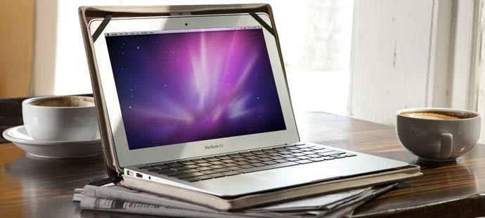 Twelve South BookBook MacBook Air Case