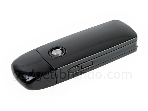 USB Card Reader with Spy Camera