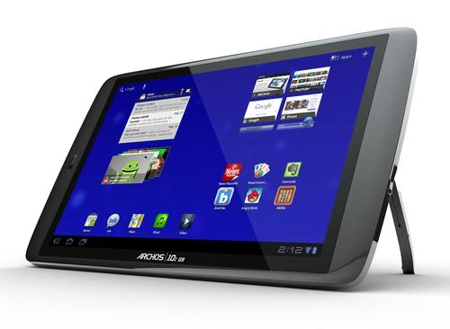 Archos G9 Android Tablet Series