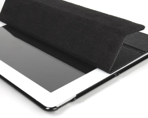 TheJoyFactory SmartSuit2 iPad 2 Leather Case