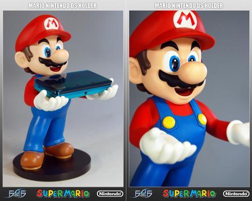 Super Mario Nintendo 3DS Holder