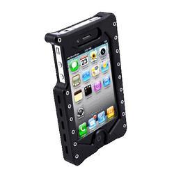 MeeMojo Aluminum iPhone 4 Case