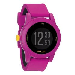 Nixon The Genie Watch with Magic 8-Ball Feature