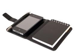 Thanko iPhone 4 Note Pad