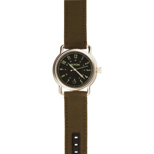 Nixon The SAM Watch