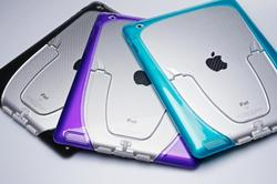 iSkin Vu iPad 2 Case