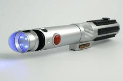 Star Wars Lightsaber Flashlight