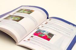 EgoBook Your Own Facebook Book