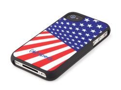 Speck Limited Edition Patriot Fitted iPhone 4 Case