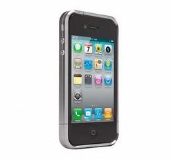 Case-Mate Titanium iPhone 4 Case