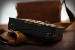 Steampunk Smart Phone