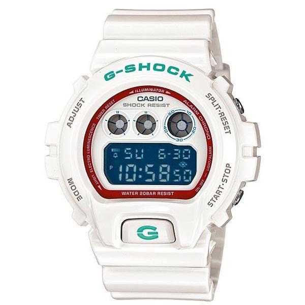 Casio G-Shock DW-6900SN Watch Collection