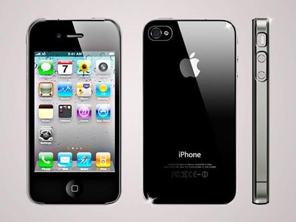 Caze Zero 5 UltraThin iPhone 4 Case
