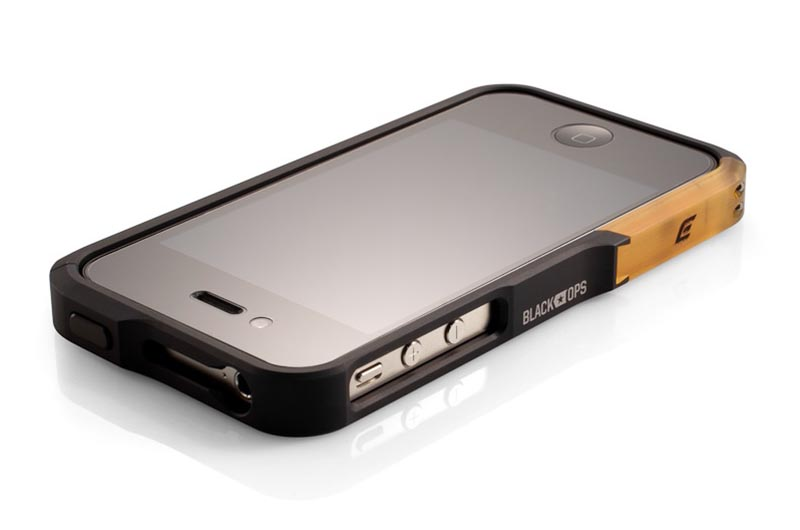 Element Case Vapor Pro Black Ops Limited Edition iPhone 4 ...