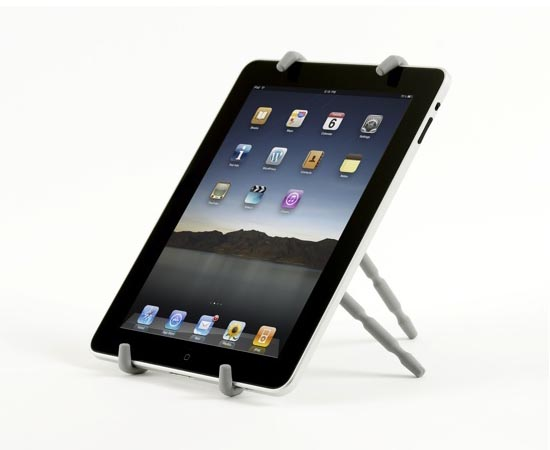 Flexible SpiderpodiumTablet Tablet Stand