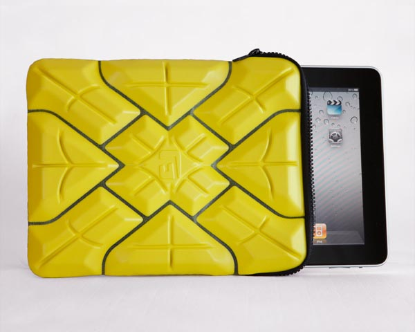 G-Form Extreme Sleeve 2 for Original iPad and iPad 2