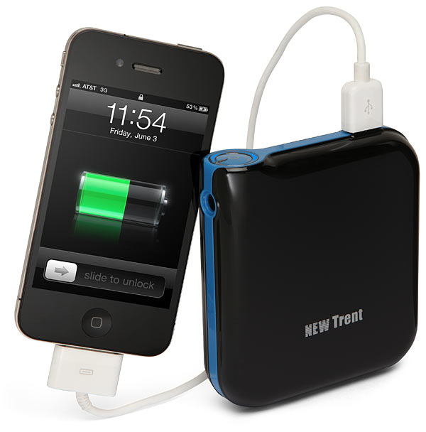 iCruiser External Battery Pack for Your Mobile Devices