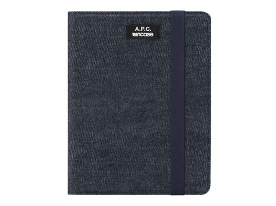 Incase A.P.C Book Jacket iPad 2 Case