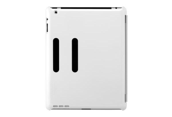 Incase Mag Snap iPad 2 Case
