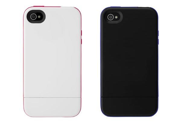 Incase Pro Slider iPhone 4 Case