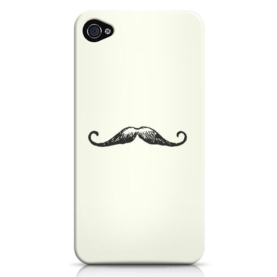 Indie Artistic iPhone 4 Cases