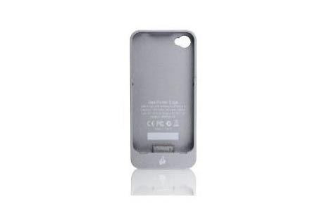 IOGEAR GearPower Edge iPhone 4 Battery Case