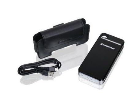 IOGEAR GearPower Edge iPhone 4 Battery Case
