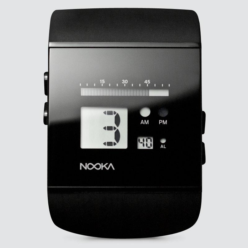 Nooka Zub Zoo 40 Digital Watch Gadgetsin