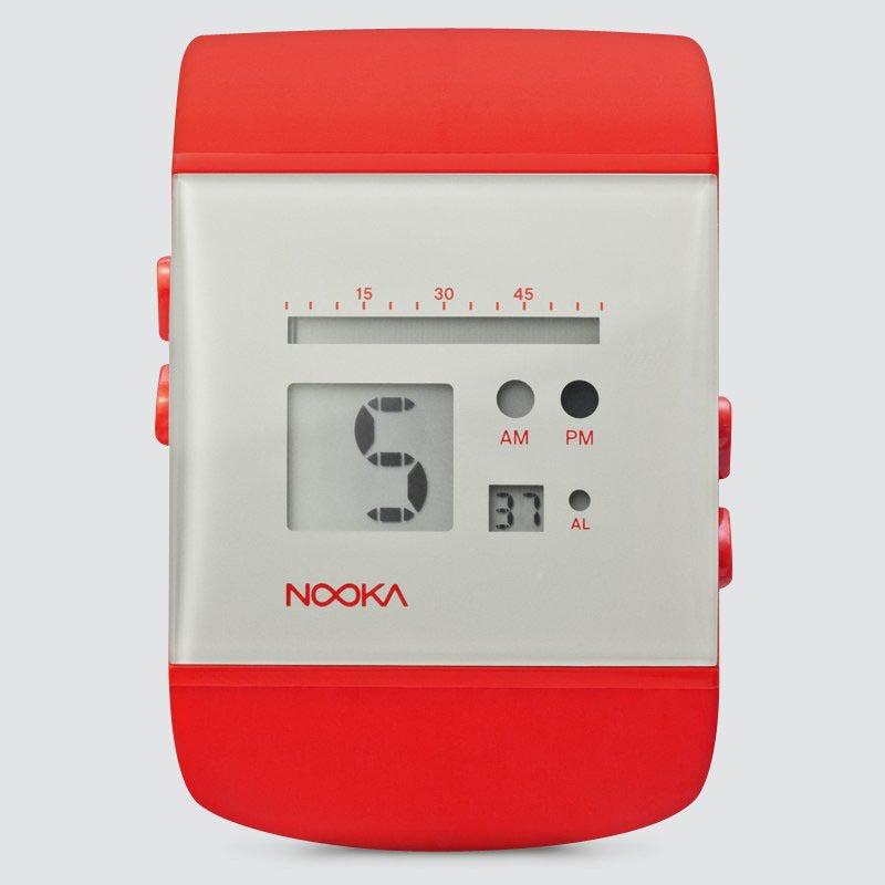 Nooka Zub Zoo 40 Digital Watch | Gadgetsin