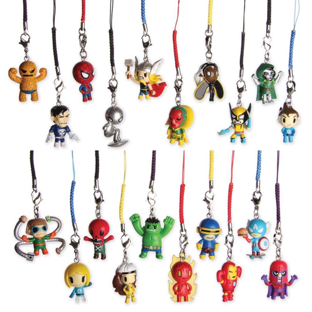Captain America Marvel Key Ring Charm   eBay
