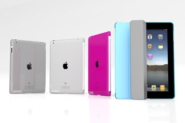 Zero 8 UltraThin iPad 2 Case