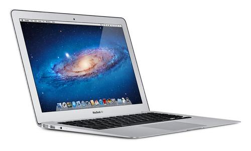 MacBook Air 2011 with Thunderbolt and Backlit Keyboard