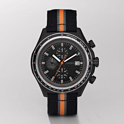 Fossil Dylan Chronograph Watch