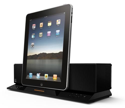 Soundfreaq SFQ-02RB Bluetooth Wireless Speaker Sydtem