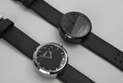 Nooka 360 SV Analog Watch