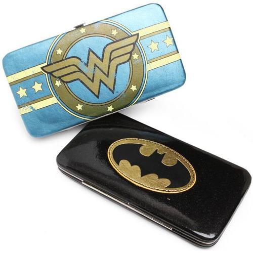 Superhero Themed Wallets