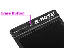E-Note LCD Writing Tablet