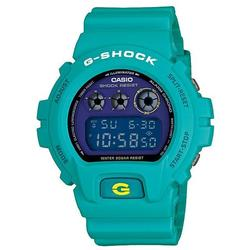 Casio G-Shock DW-6900SN Watch Collection