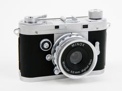 Classic Leica M3 Styled Mini Digital Camera
