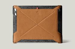 Hard Graft Back Up iPad 2 Case