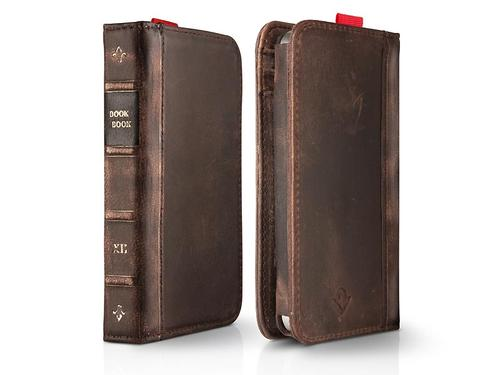 Twelve South BookBook iPhone 4 Case