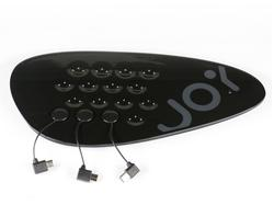 TheJoyFactory Zip Multi-Device Charging Station