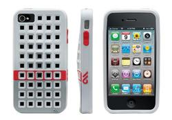 Case-Mate Coliseum iPhone 4 Case