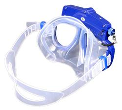 Thanko Camera Diving Mask for Your Summer Holiday by The Sea