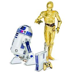 Limited Edition Star Wars Themed Xbox 360 Shows Your Love to R2-D2 and C-3PO