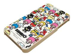 Sanrio Character iPhone 4 Case