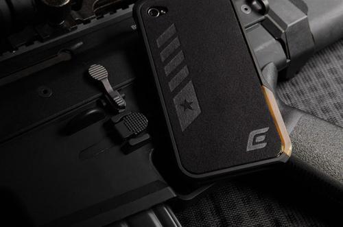 Element Case Vapor Pro Black Ops Limited Edition iPhone 4 Case