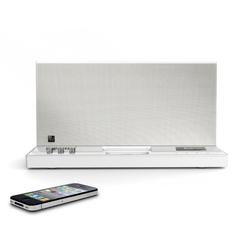 Soundfreaq Bluetooth Wireless Speaker System White Version
