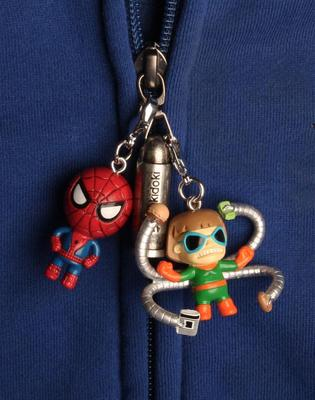 Tokidoki X Marvel Frenzies Mini Figure Charms Series